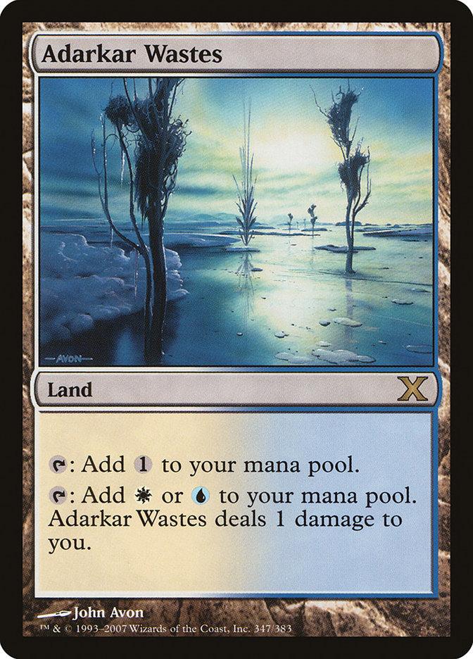 Adarkar+Wastes