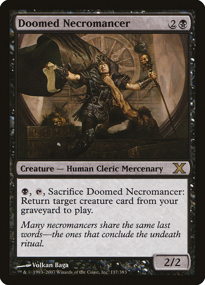 Doomed+Necromancer