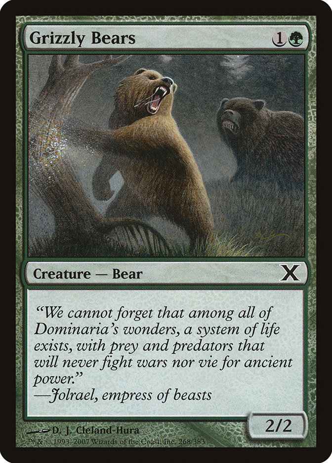 Grizzly+Bears
