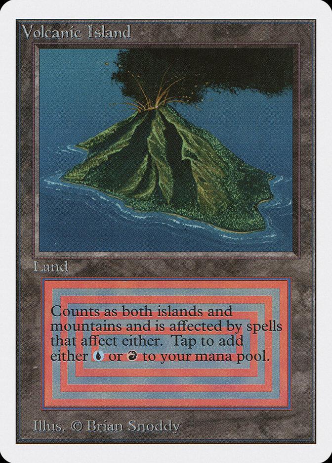 Volcanic+Island