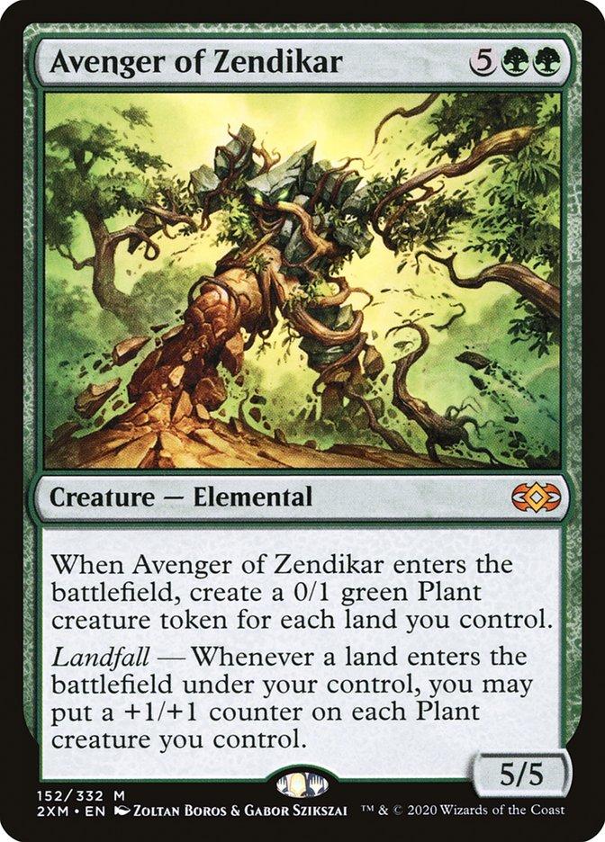 Avenger+of+Zendikar