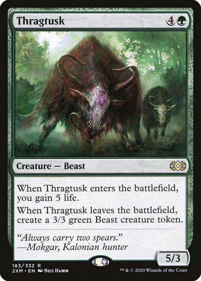 Thragtusk