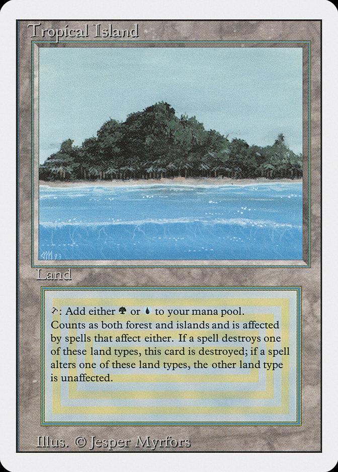 Tropical+Island