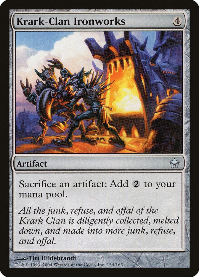 Krark-Clan+Ironworks