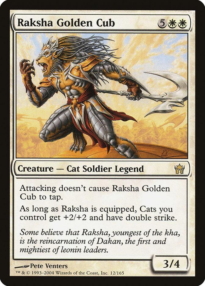 Raksha+Golden+Cub
