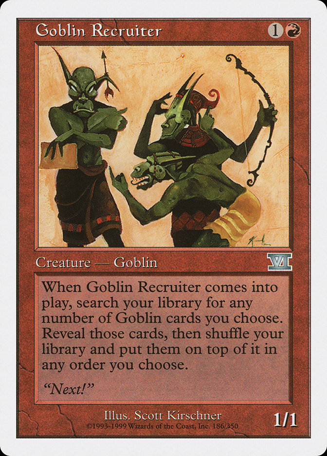 Goblin+Recruiter