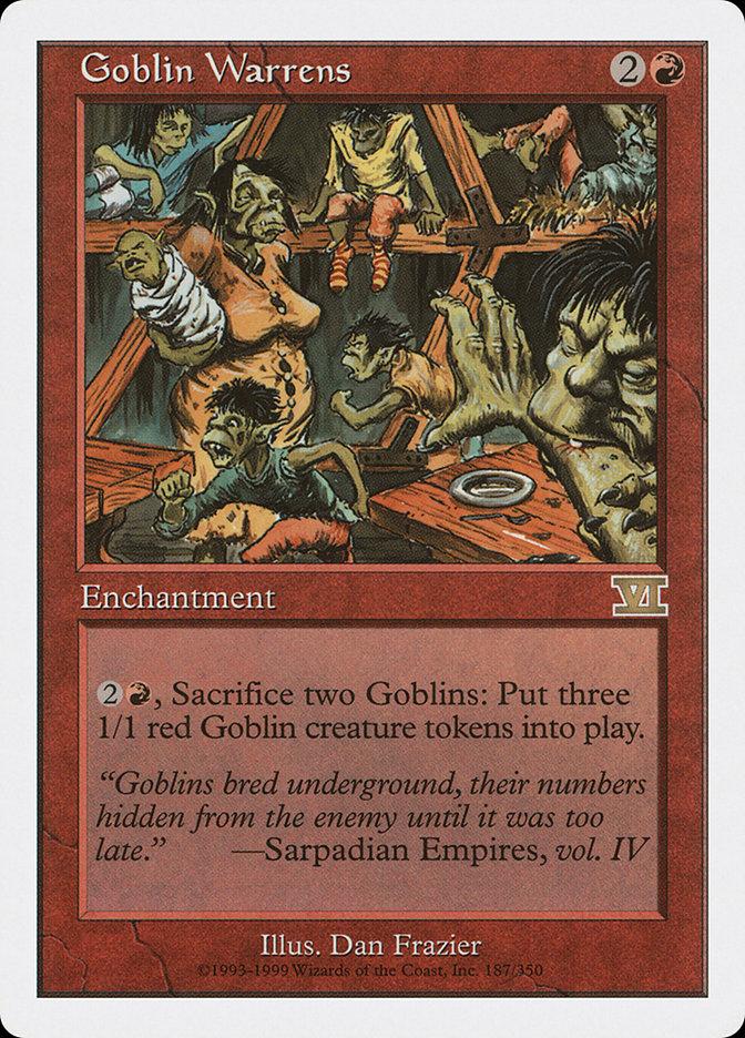 Goblin+Warrens