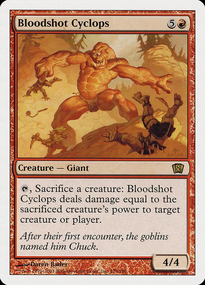 Bloodshot+Cyclops