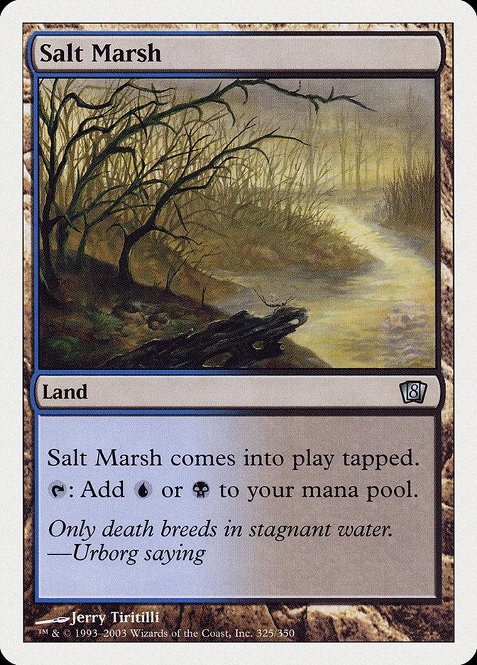 Salt+Marsh