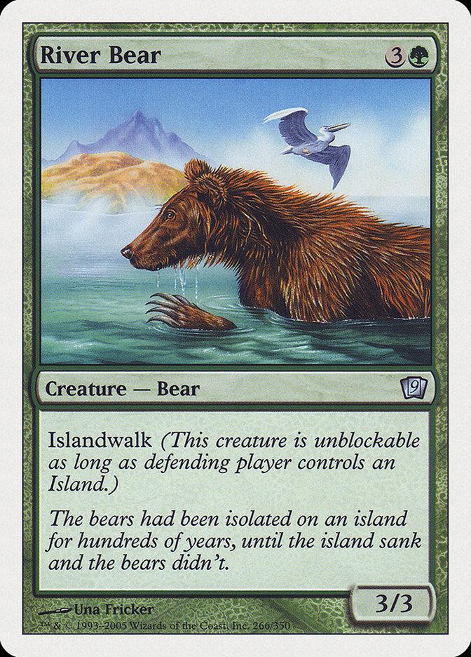 River+Bear