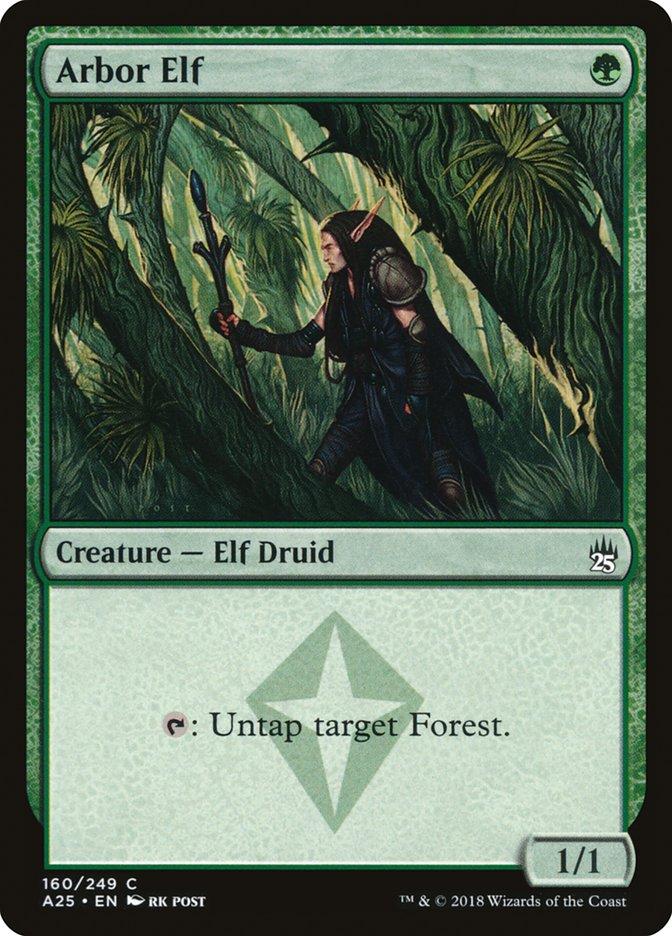 Arbor+Elf