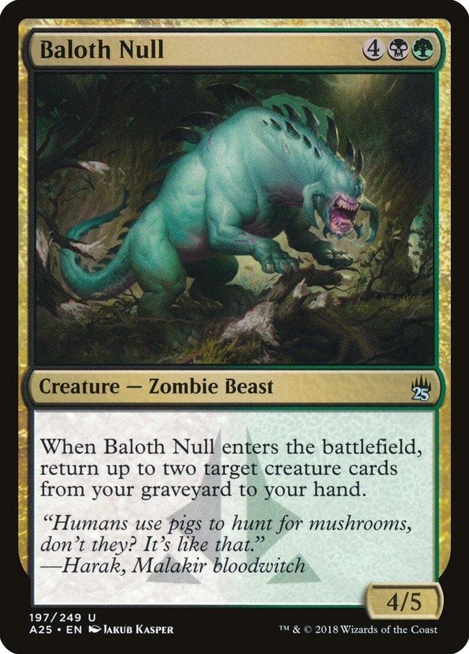 Baloth+Null