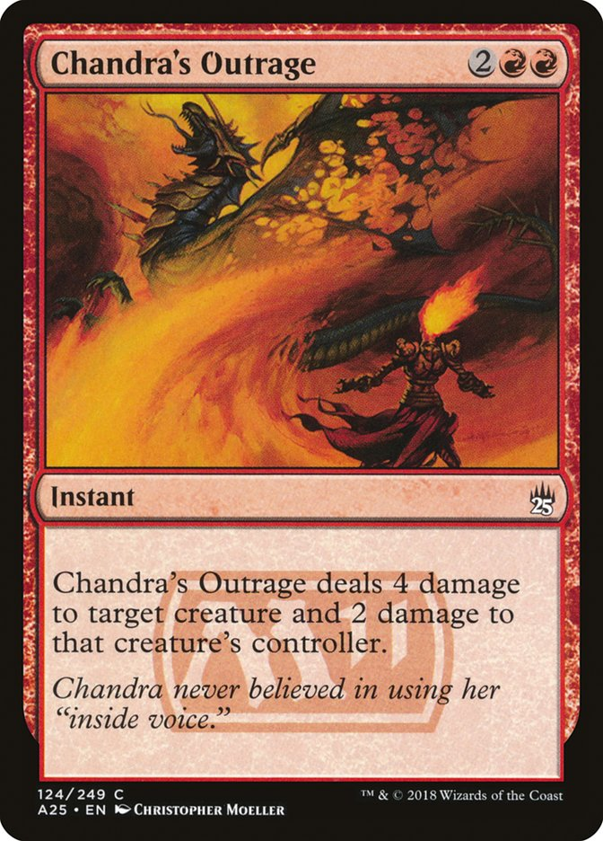 Chandra%27s+Outrage