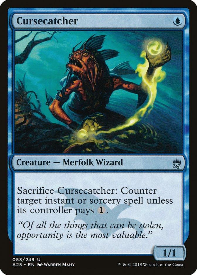 Cursecatcher
