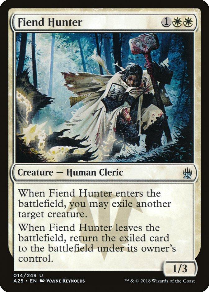 Fiend+Hunter