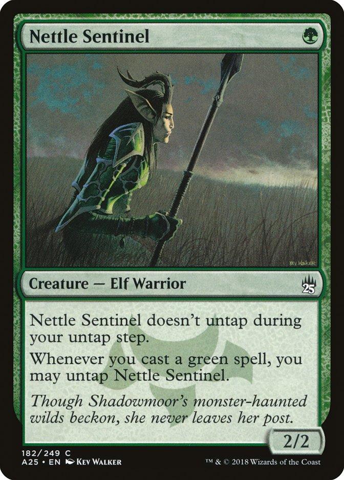 Nettle+Sentinel