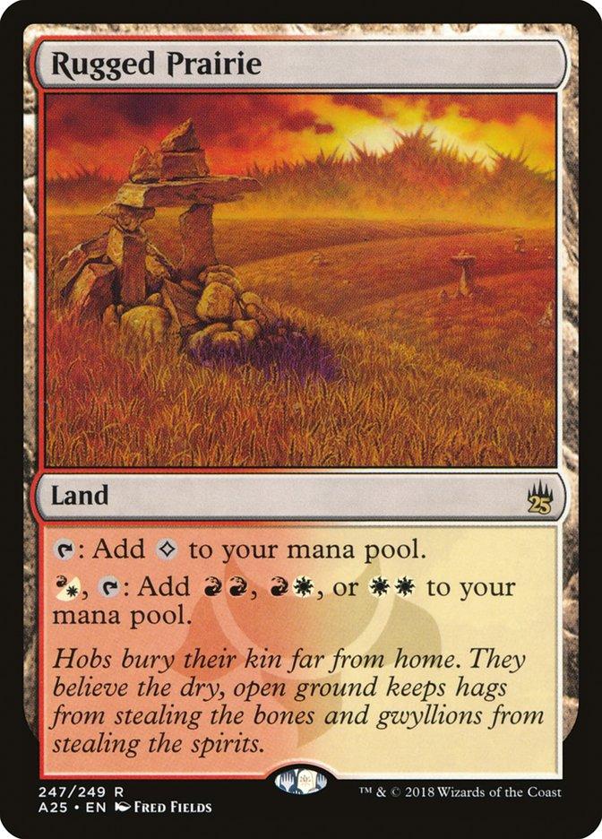 Rugged+Prairie