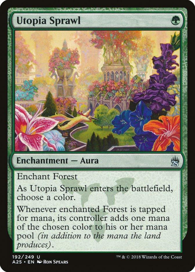 Utopia+Sprawl