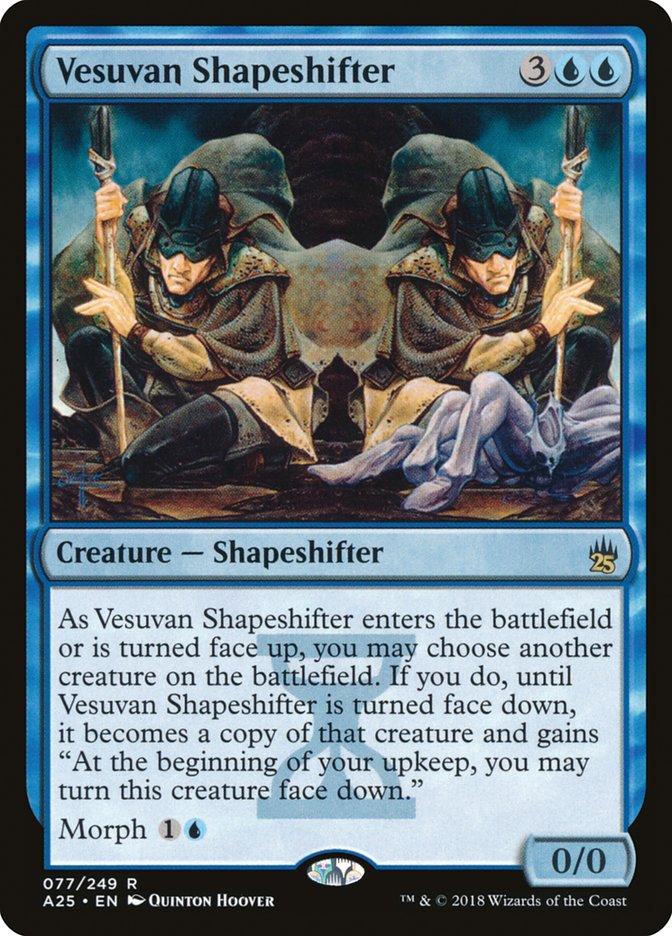 Vesuvan+Shapeshifter