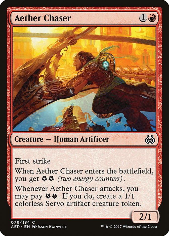 Aether+Chaser