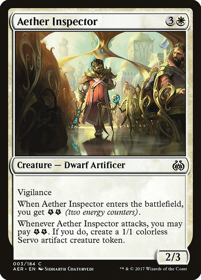 Aether+Inspector