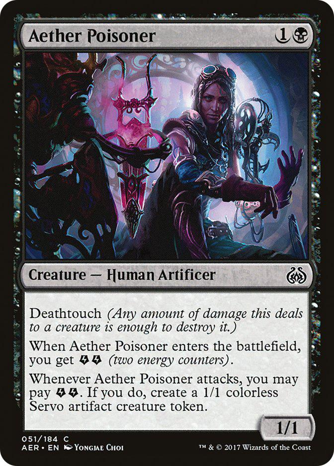 Aether+Poisoner