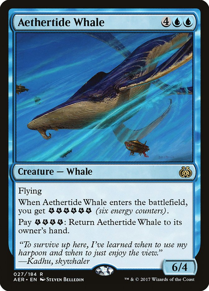 Aethertide+Whale