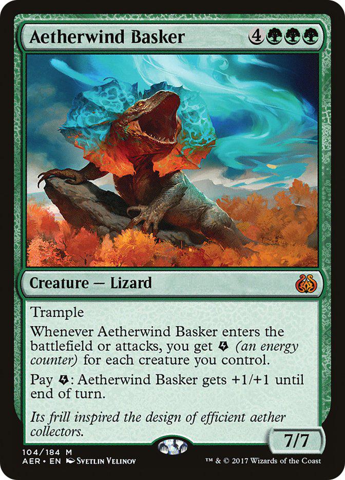 Aetherwind+Basker