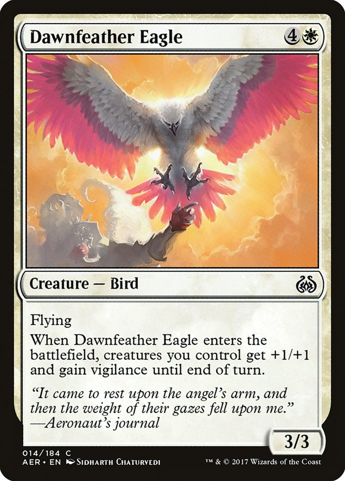 Dawnfeather+Eagle