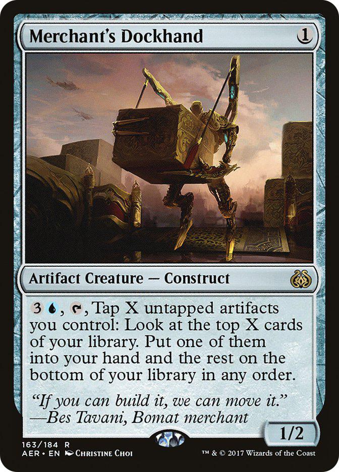 Merchant%27s+Dockhand