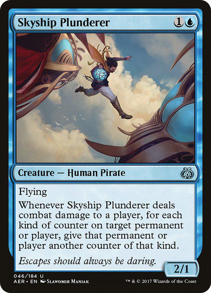 Skyship+Plunderer