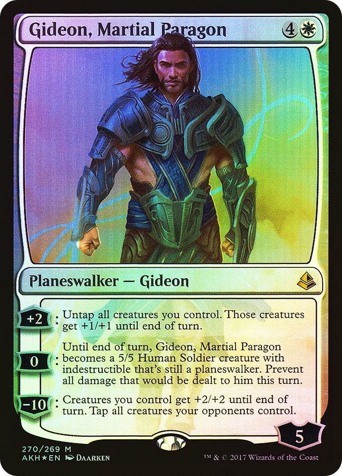 Gideon%2C+Martial+Paragon