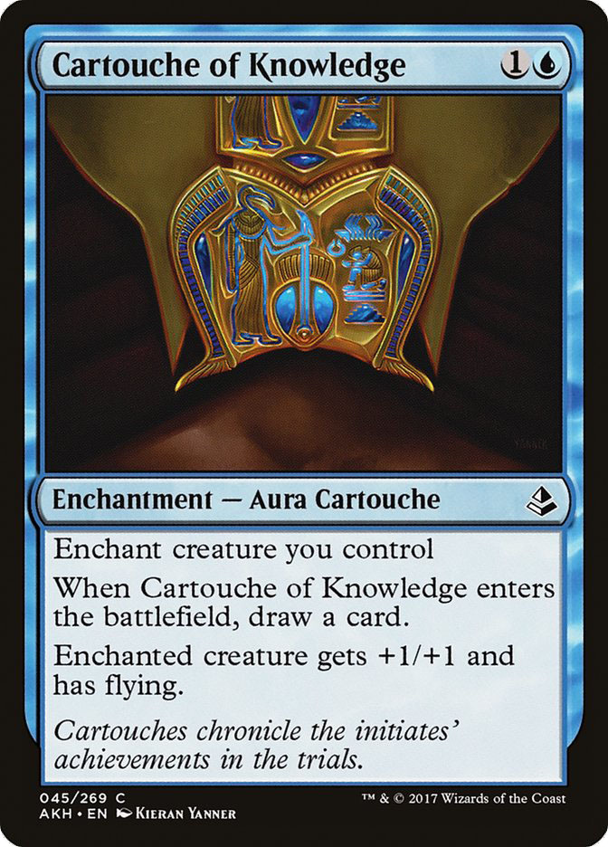 Cartouche+of+Knowledge