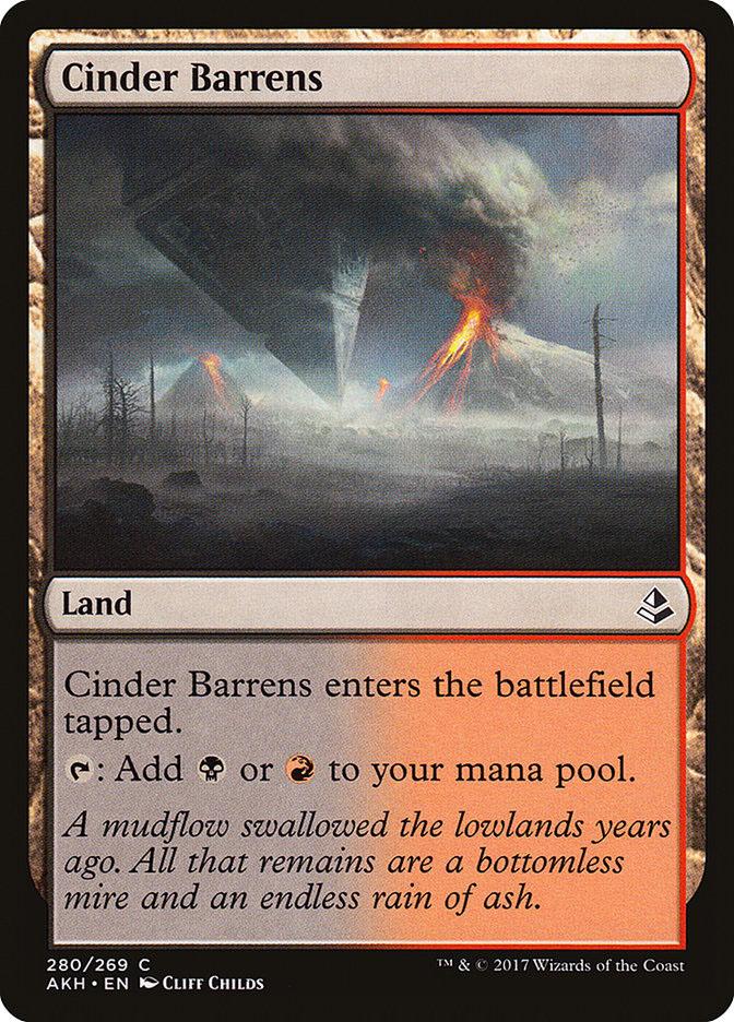 Cinder+Barrens