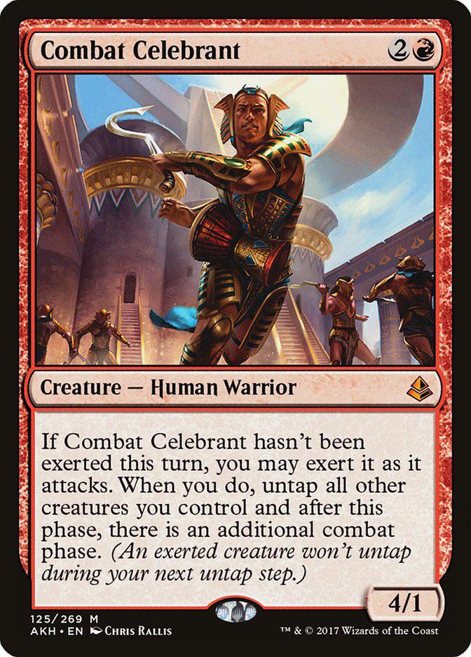 Combat+Celebrant