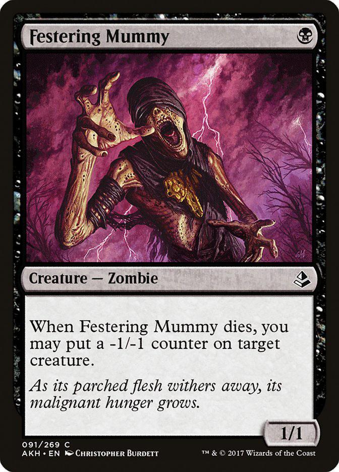 Festering+Mummy