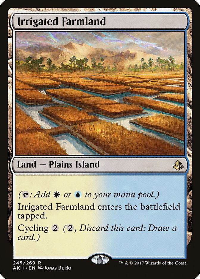 Irrigated+Farmland