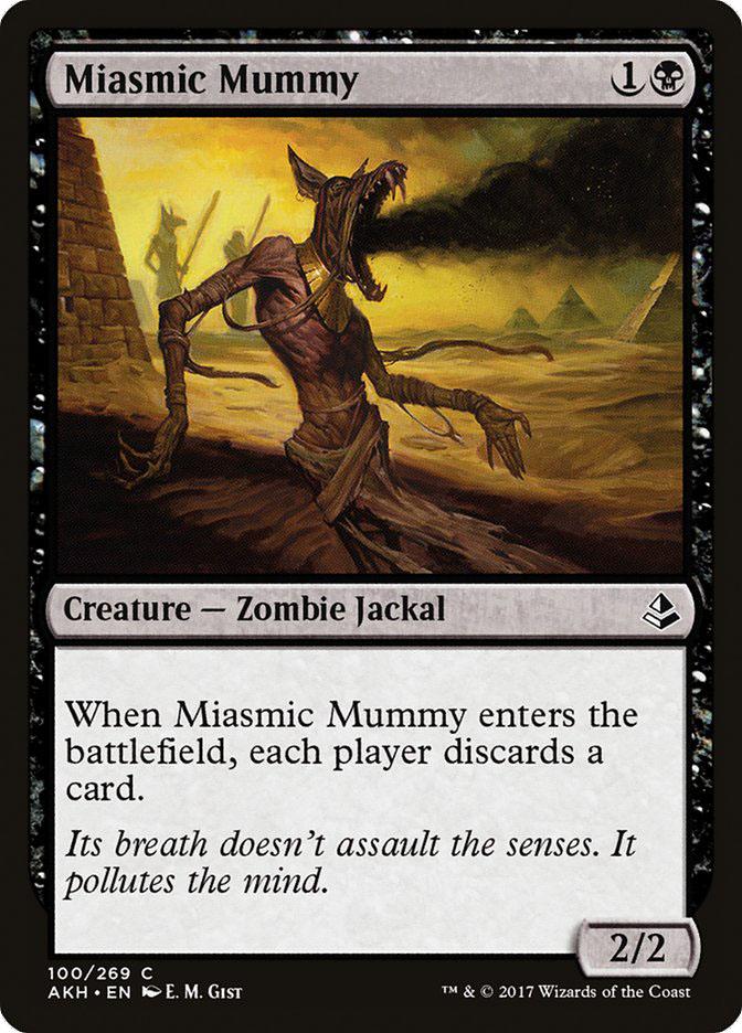 Miasmic+Mummy