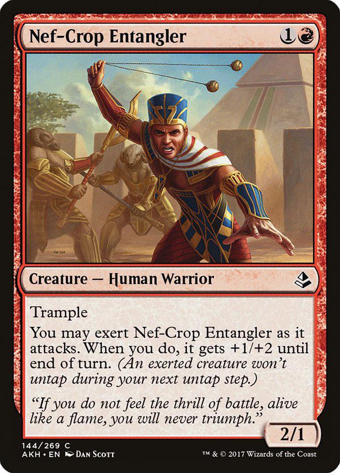 Nef-Crop+Entangler