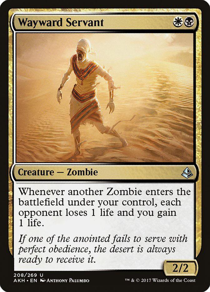 Wayward+Servant