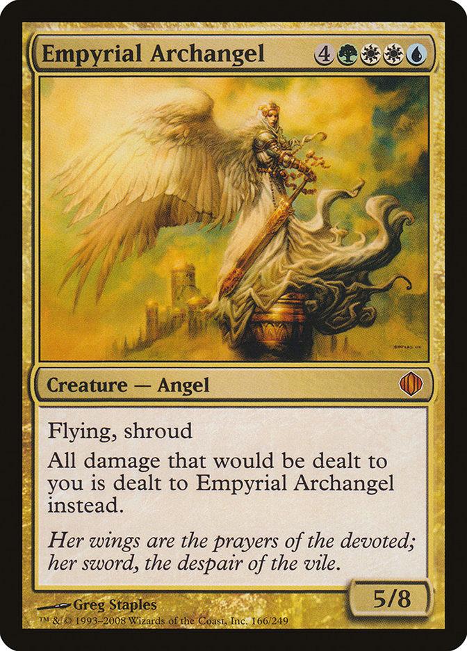 Empyrial+Archangel