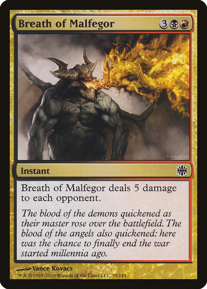 Breath+of+Malfegor