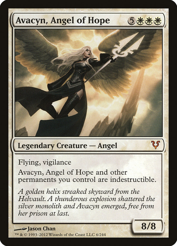 Avacyn%2C+Angel+of+Hope