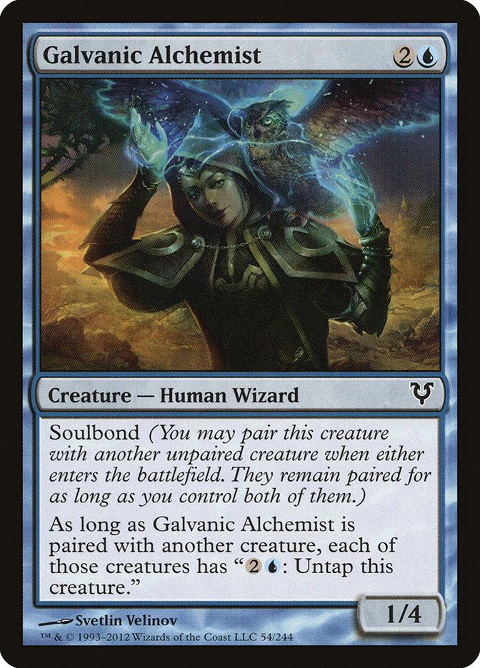 Galvanic+Alchemist