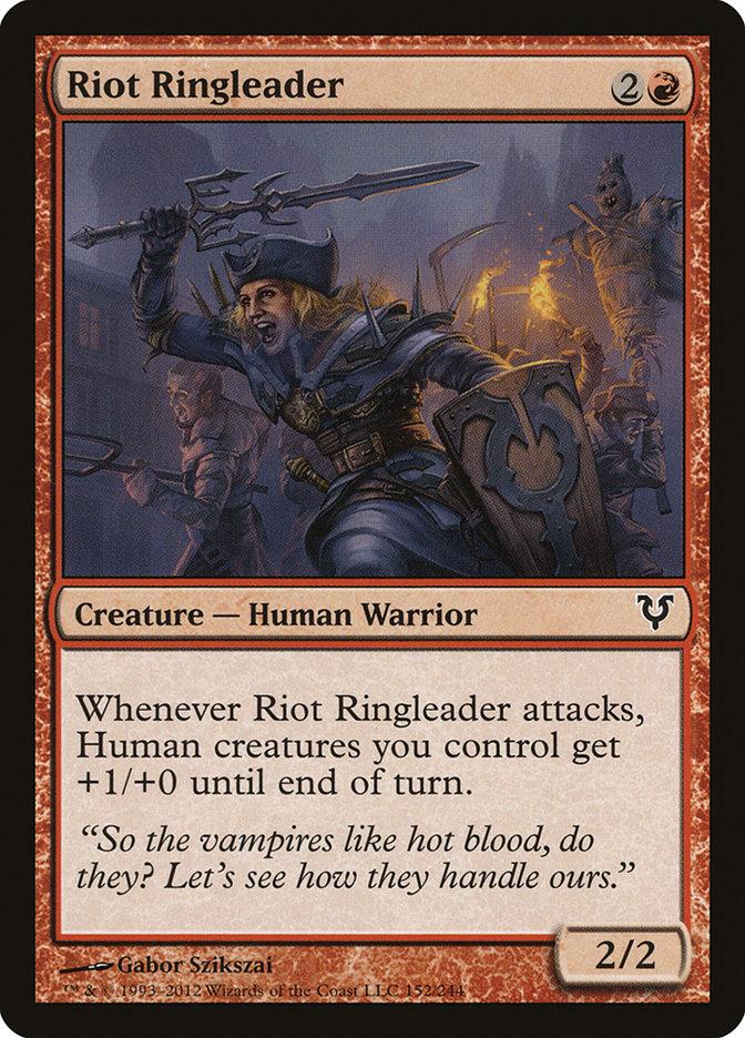 Riot+Ringleader