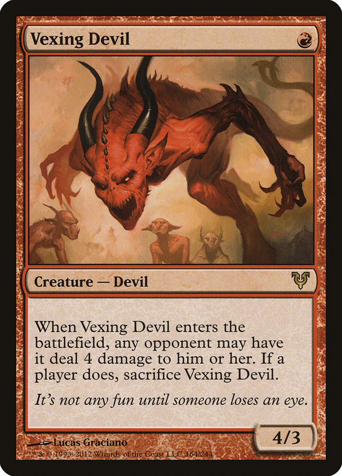 Vexing+Devil
