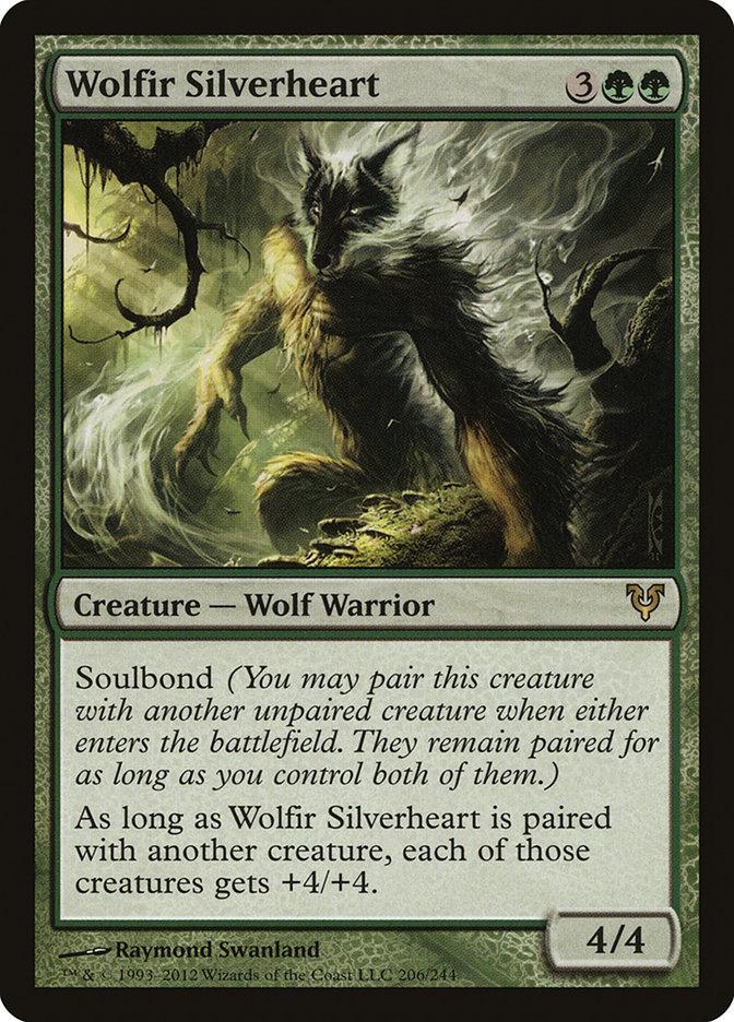 Wolfir+Silverheart