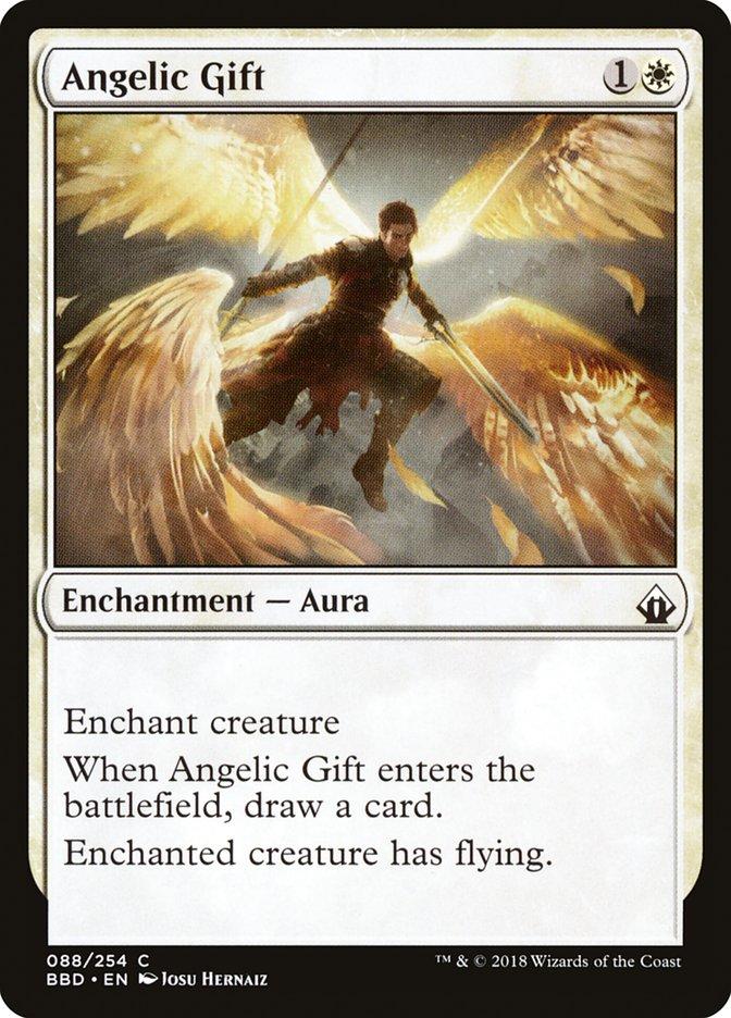 Angelic+Gift