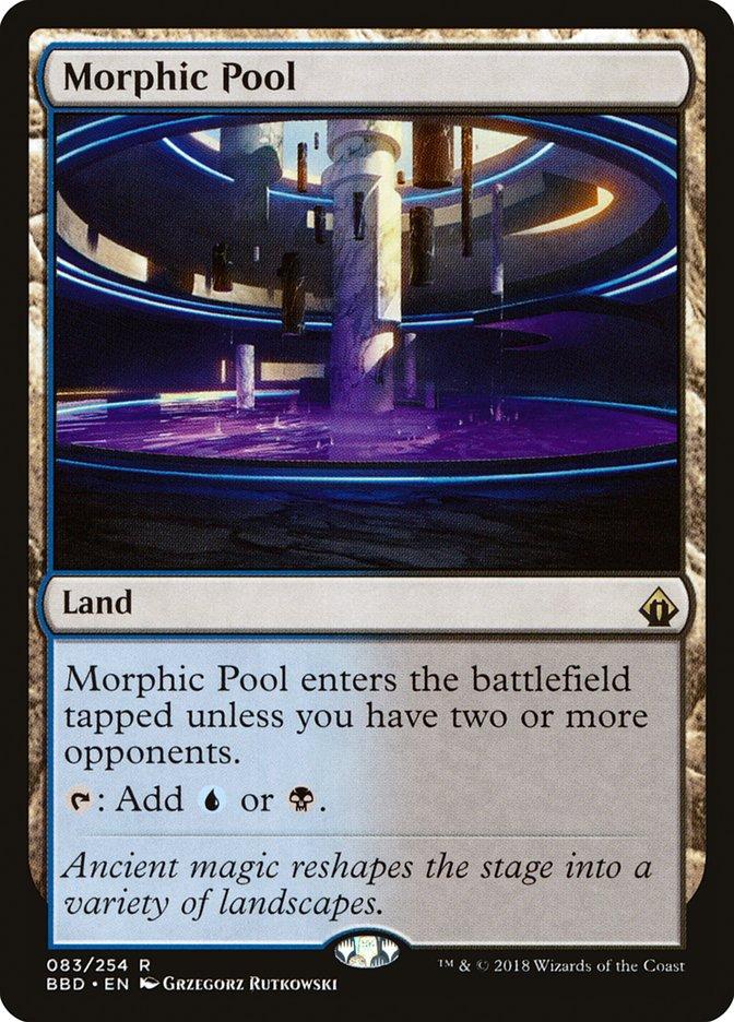 Morphic+Pool