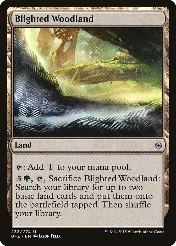 Blighted+Woodland
